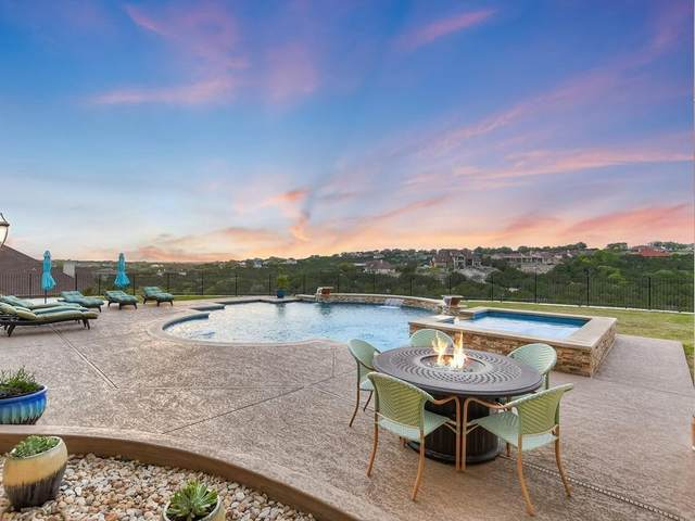 2603 Crystal Falls Pkwy, Leander, TX 78641 (#7899978) :: RE/MAX IDEAL REALTY