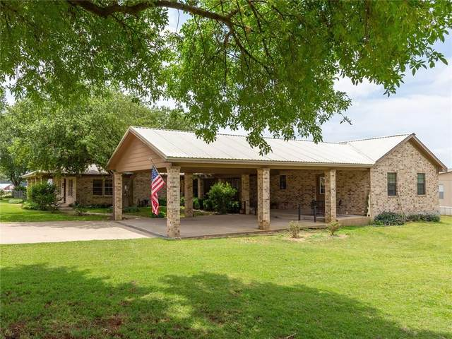 1333 Cr 304, Rockdale, TX 76567 (#7911149) :: Realty Executives - Town & Country