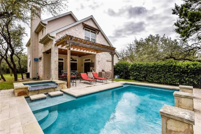 5610 Mount Bonnell Rd, Austin, TX 78731 (#7933927) :: Watters International