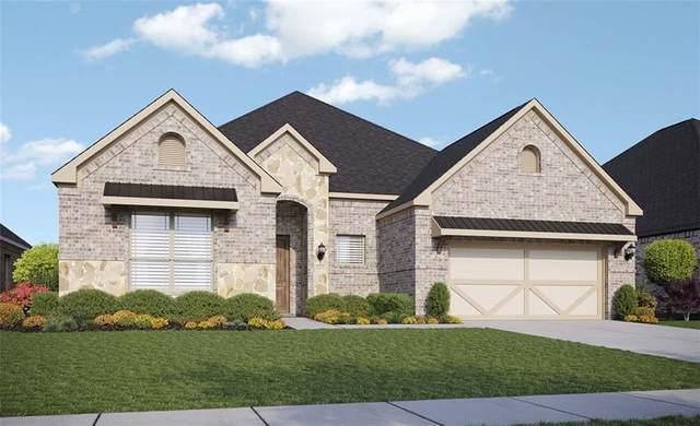 632 Spinnaker Loop, Kyle, TX 78640 (MLS #7934347) :: Brautigan Realty