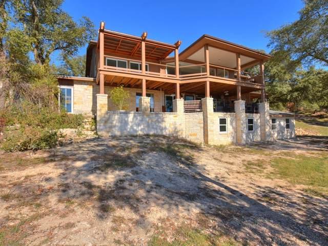 8109 Navajo Pass #3, Volente, TX 78641 (#7939596) :: Zina & Co. Real Estate