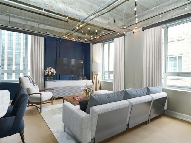 710 Colorado St 9J, Austin, TX 78701 (#7954089) :: Ana Luxury Homes