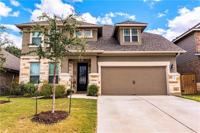 207 Patriot Dr, Buda, TX 78610 (#7964566) :: Watters International