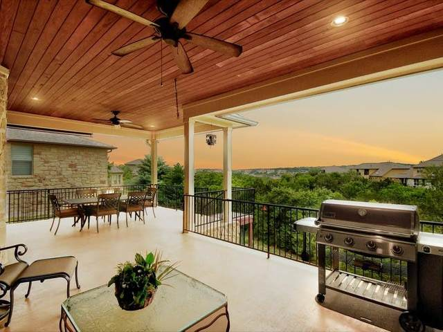 203 Glenfiddich Ln, Lakeway, TX 78738 (#7964810) :: Azuri Group | All City Real Estate
