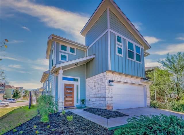 5901 Rubicon Run, Austin, TX 78745 (#7967051) :: Ben Kinney Real Estate Team