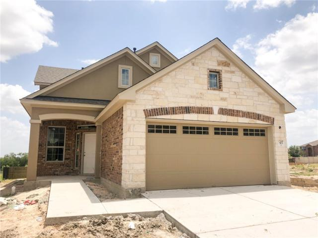 3651 Sandy Brook Dr #303, Round Rock, TX 78665 (#7968043) :: The Perry Henderson Group at Berkshire Hathaway Texas Realty