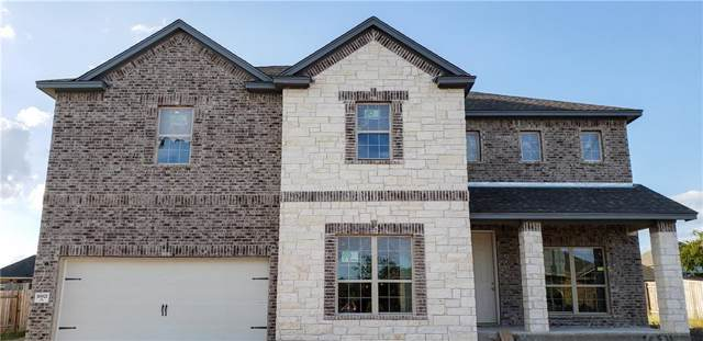 16921 John Michael Dr, Manor, TX 78653 (#7980390) :: The Gregory Group