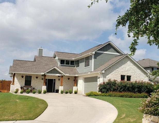 555 River Bluff Cir, Georgetown, TX 78626 (#7986356) :: The Heyl Group at Keller Williams