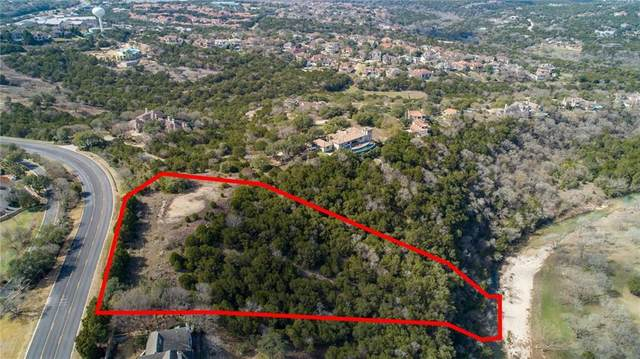1600 Barton Creek Blvd, Austin, TX 78735 (#7993388) :: First Texas Brokerage Company