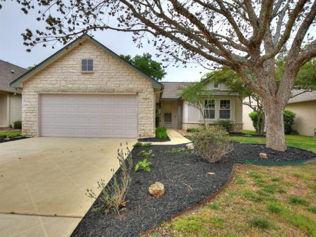 112 Bass St, Georgetown, TX 78633 (#7997072) :: The Perry Henderson Group at Berkshire Hathaway Texas Realty