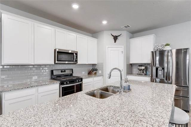141 Sawtooth Mountain Way, Dripping Springs, TX 78620 (#8000547) :: Ben Kinney Real Estate Team