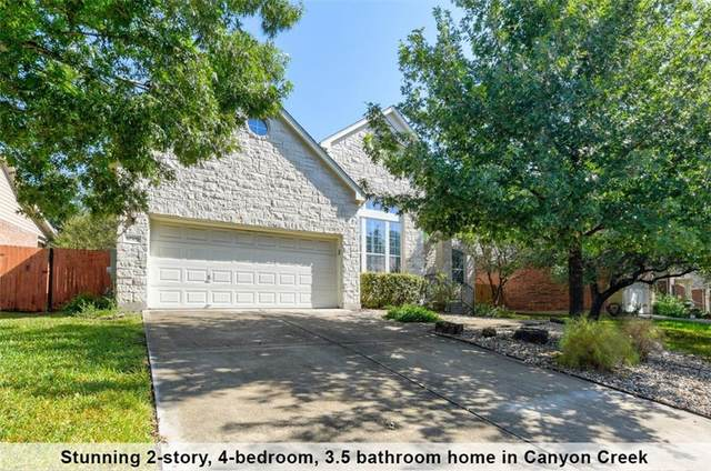 10309 Tularosa Pass, Austin, TX 78726 (#8007787) :: Papasan Real Estate Team @ Keller Williams Realty