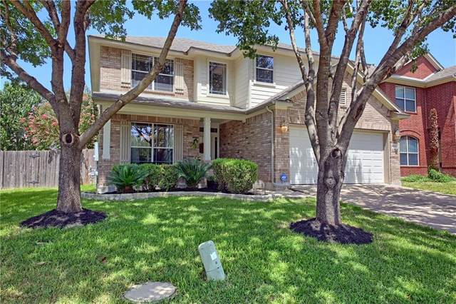 10020 Channel Island Dr, Austin, TX 78747 (#8030158) :: Papasan Real Estate Team @ Keller Williams Realty