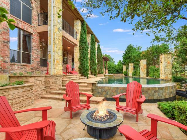 118 Burgess Cv, Austin, TX 78738 (#8036550) :: Ben Kinney Real Estate Team