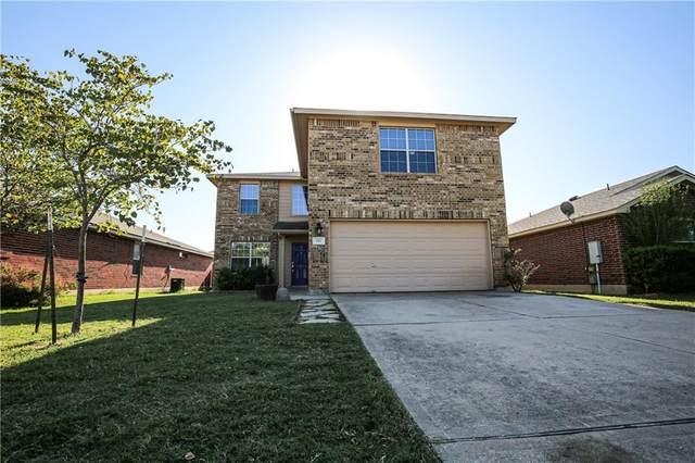 157 Brickyard Ln, Jarrell, TX 76537 (#8038719) :: First Texas Brokerage Company