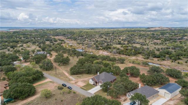187 County Road 141, Burnet, TX 78611 (#8046584) :: Ana Luxury Homes