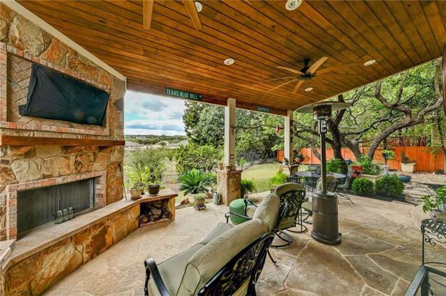 5201 Texas Bluebell Dr, Spicewood, TX 78669 (#8060382) :: The Perry Henderson Group at Berkshire Hathaway Texas Realty