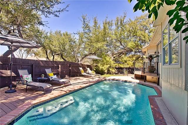 3604 Sandoval Ct, Austin, TX 78732 (#8069755) :: Watters International