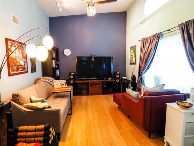 2200 Dickson Dr #223, Austin, TX 78704 (#8078975) :: Ana Luxury Homes
