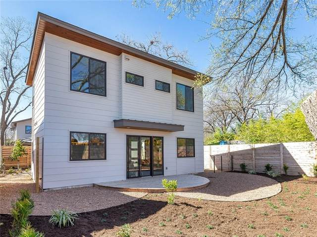 3610 Thompson St B, Austin, TX 78702 (#8089221) :: The Perry Henderson Group at Berkshire Hathaway Texas Realty
