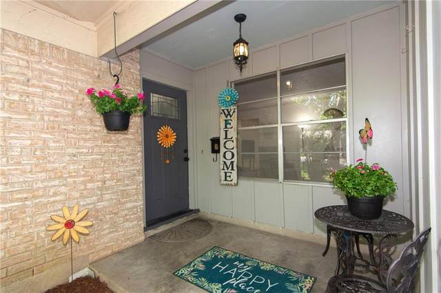 6801 W Kings Point, Austin, TX 78723 (#8089688) :: Papasan Real Estate Team @ Keller Williams Realty