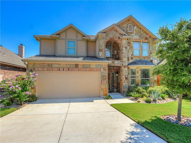 5912 Gunnison Turn Rd, Austin, TX 78738 (#8094233) :: Papasan Real Estate Team @ Keller Williams Realty