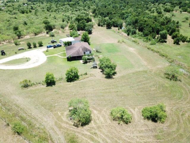 12212 Ballerstedt Rd, Elgin, TX 78621 (#8101286) :: The Perry Henderson Group at Berkshire Hathaway Texas Realty