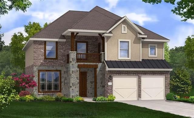 19337 Pilton Dr, Pflugerville, TX 78660 (#8111308) :: Ben Kinney Real Estate Team