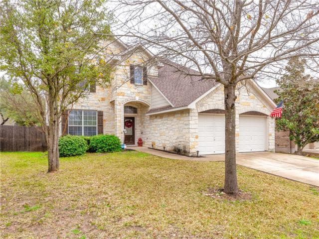1403 Shamitas Ct, Leander, TX 78641 (#8111761) :: 12 Points Group
