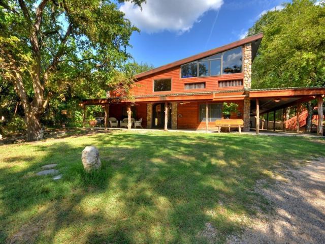 3401 Fritz Hughes Park Rd, Austin, TX 78732 (#8123035) :: Watters International