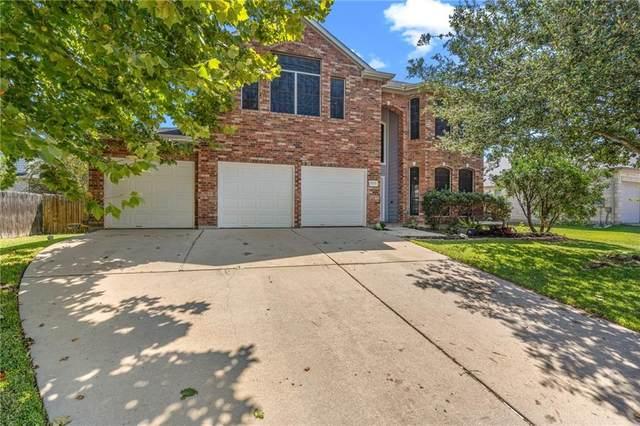 21021 Penny Royal Dr, Pflugerville, TX 78660 (#8124390) :: Papasan Real Estate Team @ Keller Williams Realty