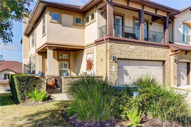 107 Antonio Way 5AL, Lakeway, TX 78734 (#8142997) :: The Heyl Group at Keller Williams