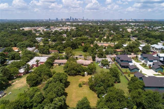 2009 Greenwood Ave, Austin, TX 78723 (#8155194) :: The Perry Henderson Group at Berkshire Hathaway Texas Realty