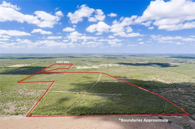 000 N Hwy 281, Alice, TX 78332 (#8191756) :: Realty Executives - Town & Country