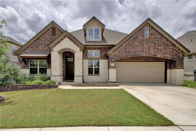 1249 Naranjo Dr, Georgetown, TX 78628 (#8194634) :: Papasan Real Estate Team @ Keller Williams Realty