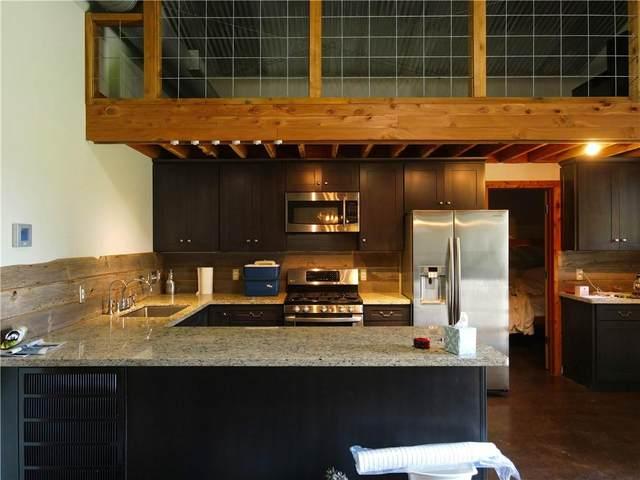 407 High Crossing Rd #1, Smithville, TX 78957 (#8197412) :: Papasan Real Estate Team @ Keller Williams Realty