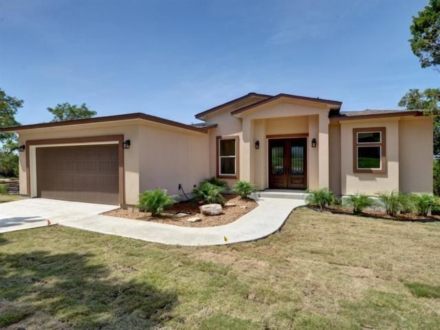 3208 Mount Vernon, Lago Vista, TX 78645 (#8199000) :: Watters International