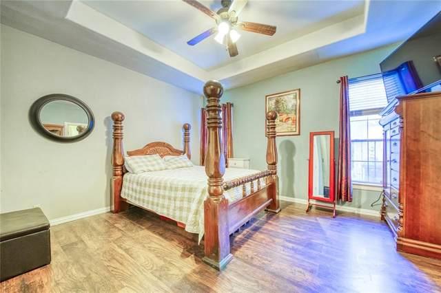 1209 Canterbury St, Austin, TX 78702 (#8199304) :: Front Real Estate Co.