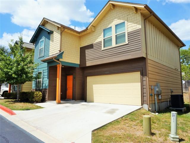 5913 Red Bud Ridge Ln, Austin, TX 78744 (#8215620) :: Watters International