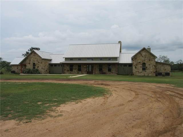 3291 S County Road 141, Cost, TX 78614 (#8247294) :: Watters International