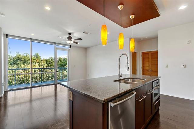 1600 Barton Springs Rd #4305, Austin, TX 78704 (#8248793) :: Amanda Ponce Real Estate Team