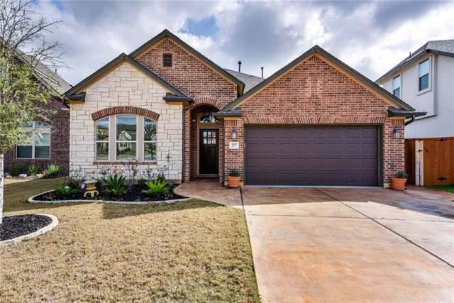 5317 Ponte Tresa Dr, Austin, TX 78738 (#8265451) :: Papasan Real Estate Team @ Keller Williams Realty