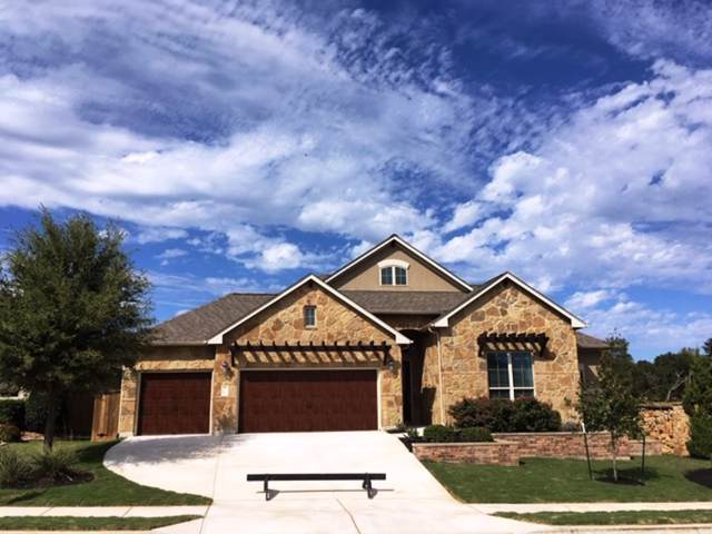 2529 Carretera Dr, Leander, TX 78641 (#8278743) :: The Perry Henderson Group at Berkshire Hathaway Texas Realty