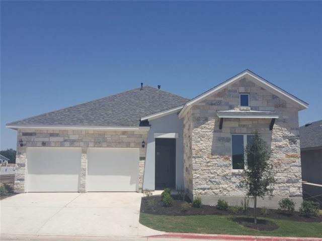 13701 Ronald Reagan Blvd Blvd #33, Cedar Park, TX 78613 (#8279425) :: Watters International