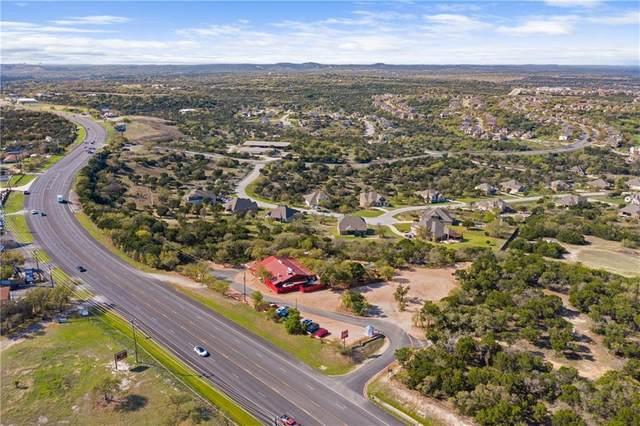 21815 State Highway 71 W, Spicewood, TX 78669 (#8288890) :: Watters International
