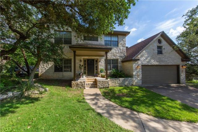 701 Mountain Crest Dr, Wimberley, TX 78676 (#8299327) :: The Heyl Group at Keller Williams
