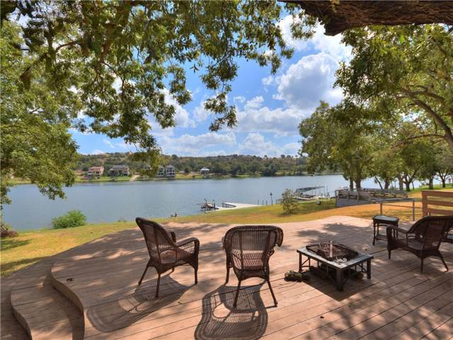 903 Lakeshore Dr, Marble Falls, TX 78654 (#8300453) :: The Perry Henderson Group at Berkshire Hathaway Texas Realty