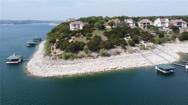 1809 Kingfisher Ridge Cv, Lago Vista, TX 78645 (#8314607) :: Papasan Real Estate Team @ Keller Williams Realty