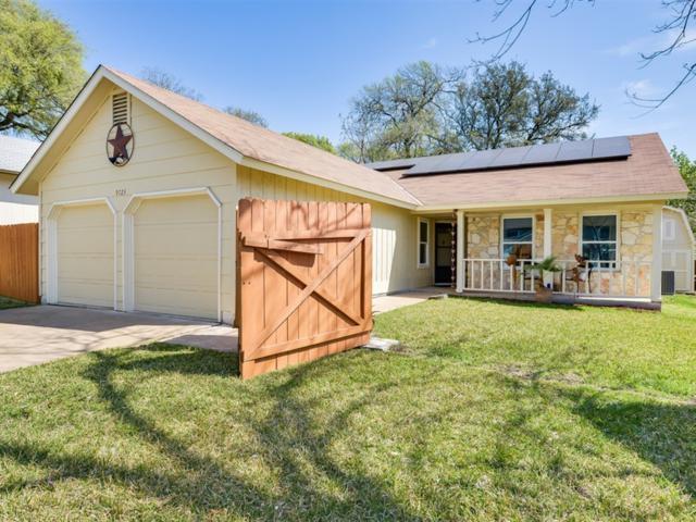 9723 Moorberry St, Austin, TX 78729 (#8322925) :: Watters International