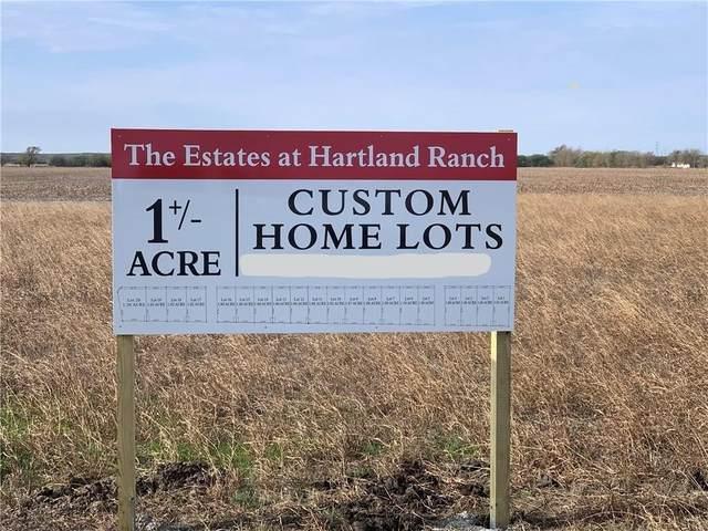 Lockhart, TX 78644 :: Papasan Real Estate Team @ Keller Williams Realty